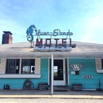 Silver Sands Motel & Beach Cottagesの写真