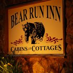 Foto de Bear Run Inn Cabins & Cottages