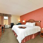 Hampton Inn Laurel (Fort Meade Area) resmi