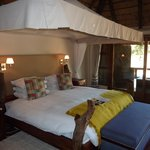 Ulusaba Safari Lodgeの写真
