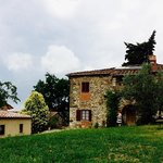 Foto di Ancora del Chianti Bed and Breakfast