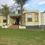Foto van De Denne Country Guest House