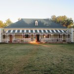De Denne Country Guest House Foto