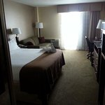 Foto de Holiday Inn Nashville-Vanderbilt (Downtown)