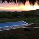 Foto Las Plumerias Lodge and Surf