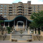 Photo de Omni Shoreham Hotel