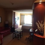 Courtyard by Marriott Wichita Falls resmi