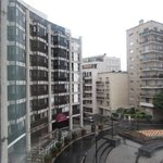 Φωτογραφία: Mercure Paris Porte de St Cloud