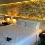 Foto van Rendezvous Hotel Singapore by Far East Hospitality