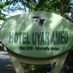 Hotel Uyah Amed & Spa Resort Foto