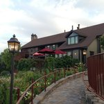 The Wine Country Inn resmi