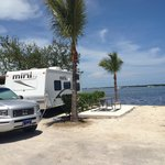 Boyd's Key West Campground resmi