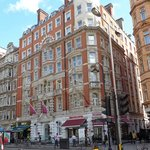 Φωτογραφία: Mercure London Bloomsbury