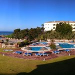 Foto Heritage Resorts Club Playa Real
