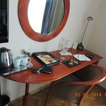 Photo de BEST WESTERN Premier Hotel Slon