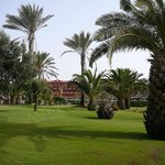 Foto van Sheraton Fuerteventura Beach, Golf & Spa Resort
