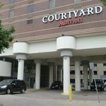 Φωτογραφία: Courtyard Minneapolis Downtown
