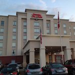 ภาพถ่ายของ Hampton Inn & Suites by Hilton Kitchener