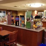 Hampton Inn & Suites by Hilton Kitchener resmi