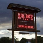 Photo de The Rim Rock Inn