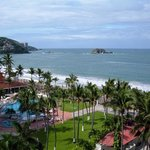 Sunscape Dorado Pacifico Ixtapa resmi