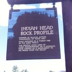 Indian Head Resort resmi