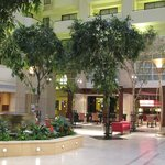 Fairfax Marriott at Fair Oaks resmi