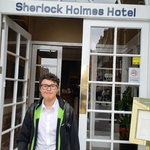 Photo de Park Plaza Sherlock Holmes London