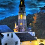 Photo de Hotel Portmeirion