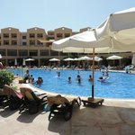 Φωτογραφία: Coral Sea Aqua Club Resort