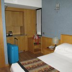 Photo de BEST WESTERN PLUS Executive Hotel and Suites