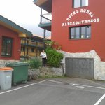 Photo of Hotel Aldea del Trasgu