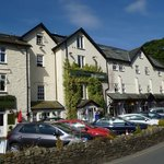 Φωτογραφία: BEST WESTERN Grasmere Red Lion Hotel