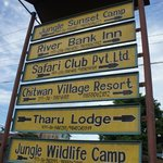 Foto di Chitwan Village Resort