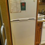 great fridge with ice maker