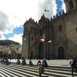 Foto de Cusco Historic Center