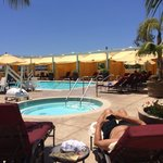Photo de Fairmont Newport Beach