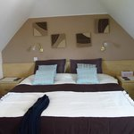 Fingle Bridge Bed and Breakfast resmi