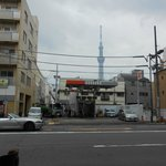 Photo de Blue Wave Inn Asakusa