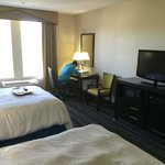 Foto van Hampton Inn & Suites Mountain View