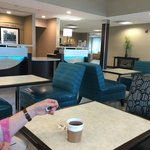 Hampton Inn & Suites Mountain View照片