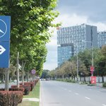 Φωτογραφία: Crowne Plaza Bucharest
