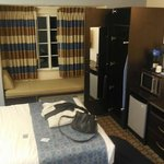 Foto de Microtel Inn & Suites by Wyndham Spring Hill/Weeki Wachee