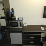 Photo de Microtel Inn & Suites by Wyndham Spring Hill/Weeki Wachee