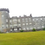 dromoland castle (about 5 mins drive from the inn at dromoland)