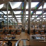 Photo of Bibliotheca Alexandrina