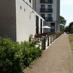 Φωτογραφία: Premier Inn Stratford Upon Avon Waterways