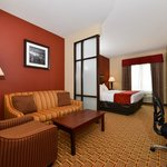 King Suites
