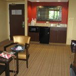 Photo de Courtyard by Marriott Harrisonburg