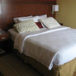 Foto van Courtyard by Marriott Harrisonburg